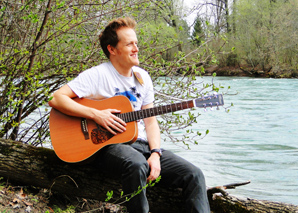 Dan Ward – Singer-Songwriter & One-Man-Band