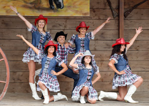 Rhine Valley Line Dance Group