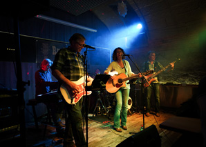 Rusty Buddies - von Country bis Blues und Rock