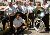 Casa Loma Jazz Band