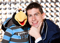 Marco Knittel - Ventriloquist - Presenter - Entertainer