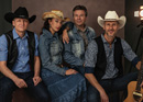 Unifour - Groupe de rock country