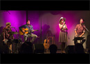 Jill's Well - die Folk-Pop-Coverband