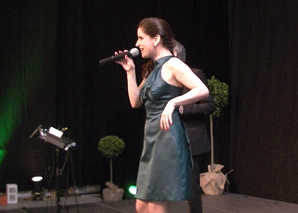 Pop-Jazz-Duo – Isabel Florido & Gino Todesco